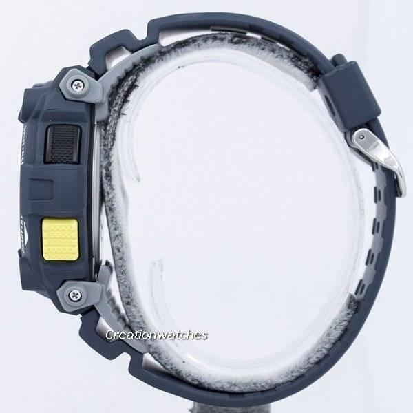 Sport 7900 G7900 Para Reloj Shock Hombre Rescue 2d Casio G 4q5AjL3R