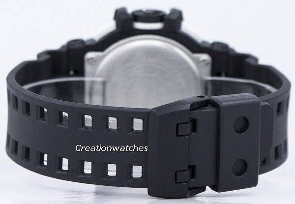 06c8b33ff Casio G-Shock Analog-Digital GA-400-1A GA400-1A Men s Watch