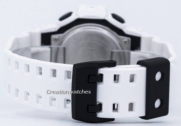 7b74228b71d Casio G-Shock Analógico Digital relógio 200m GA-700-7A masculino pt