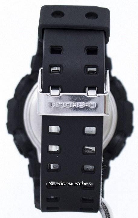 955e7aee25a Casio G-Shock Analog Digital 200M GA-710-1A2 GA710-1A2 Men s Watch