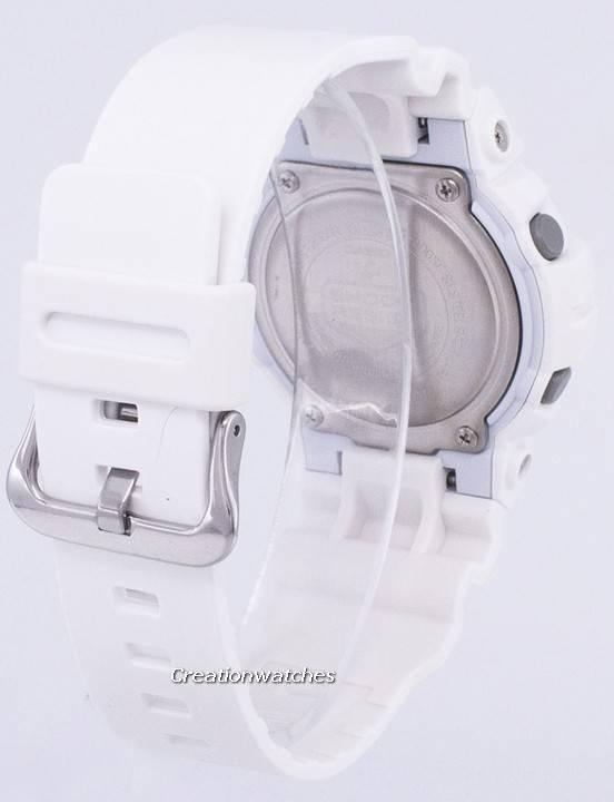 Casio G-Shock Shock Resistant Alarm 200M GA-800SC-7A GA800SC-7A Men's Watch - Click Image to Close