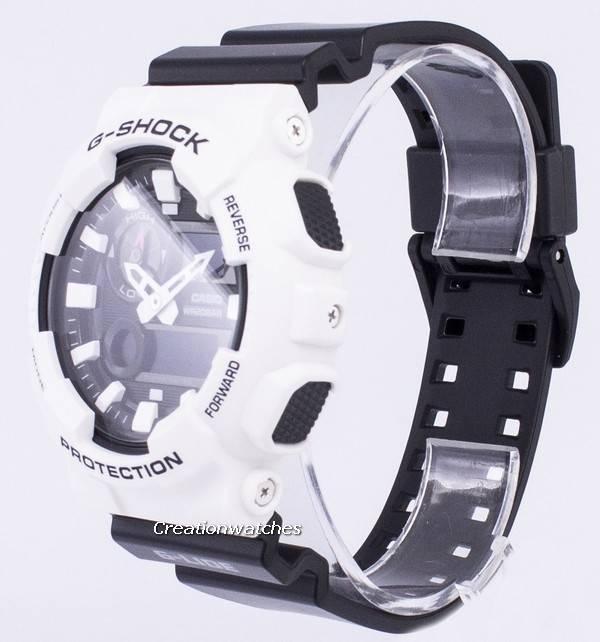 127459c1a2f9 Casio G-Shock G-Lide Analog Digital GAX-100B-7A GAX100B-7A Men s Watch