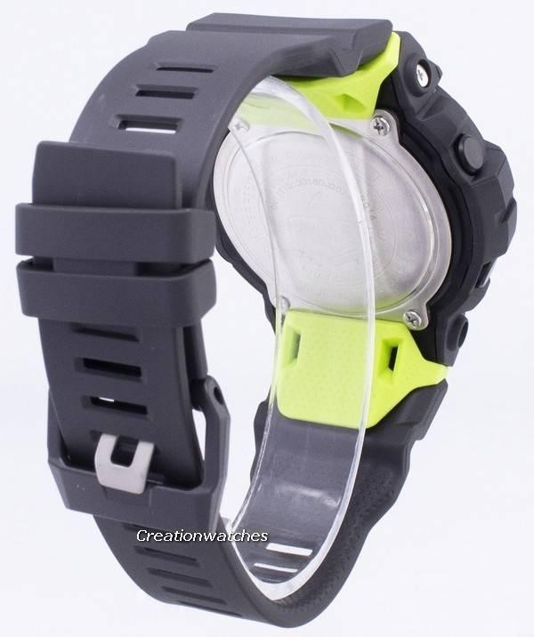 dfcc00994 Casio G-Shock GBD-800-8 Bluetooth Illuminator Digital 200M Men's Watch