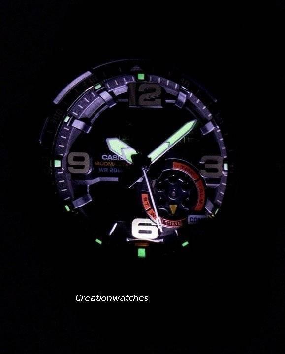 Digital 1a5 Gemelo G Shock Hombre 1000 Casio Para Gg Gg1000 Reloj Analógico Mudmaster PiTwuOkZX