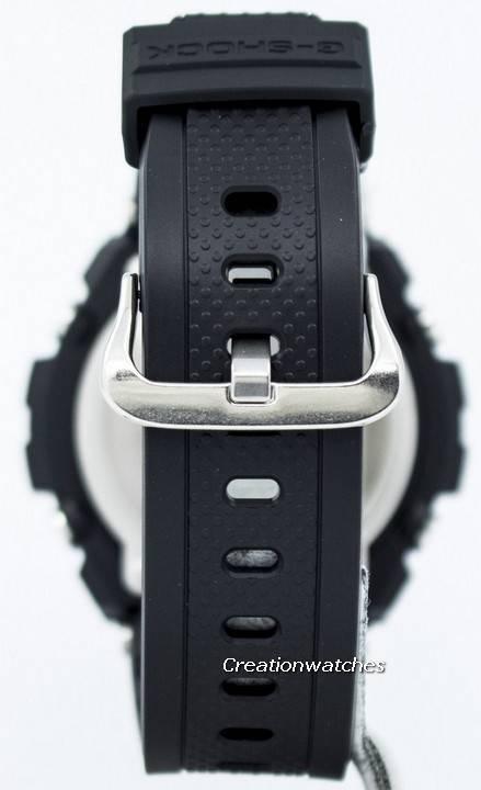 Digital Gst 210b Time Reloj Para Steel World G Analógico Casio 1a Shock Hombre UzMVpSGjLq