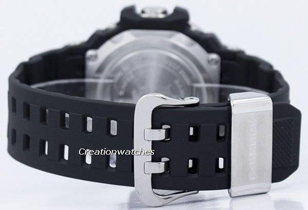 88e8f21690b3 Imagen 5  Es de reloj Casio G-Shock Rangeman Triple Sensor atómica ...