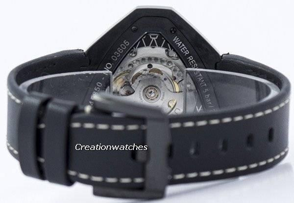 Hamilton Ventura Elvis80 Automatic H24585731 Men's Watch - Click Image to Close