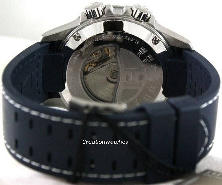 bas prix 7f9c3 35cb2 Hamilton Khaki Navy Automatic X-Wind H77636343 Mens Watch