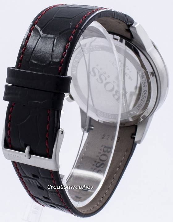5c6dd3a69500 Hugo Boss Rafale Cronógrafo taquímetro cuarzo 1513390 Watch de Men es