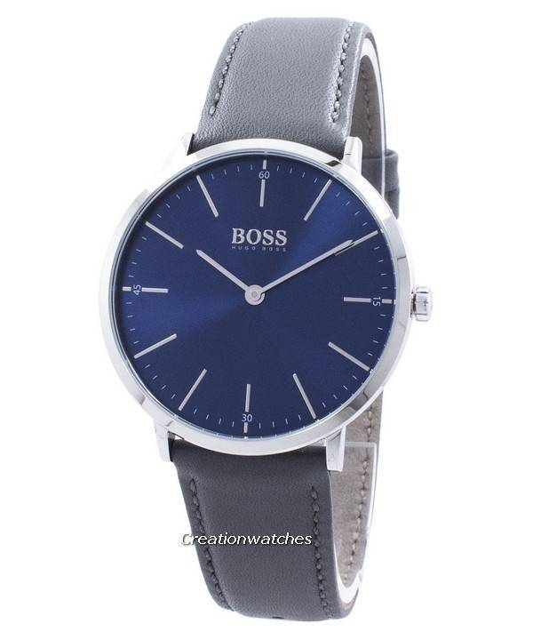 the best available best sell Hugo Boss Horizon Quartz 1513539 Mens Watch