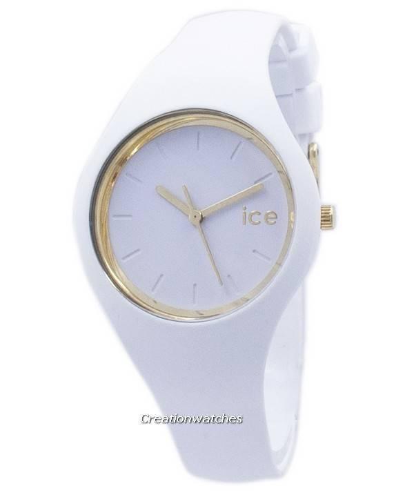 en vente en ligne vraie affaire emballage fort ICE Glam Small Quartz 000981 Womens Watch