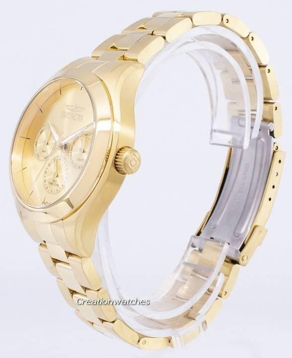 Invicta Angel 12466 Analog Quartz Women s Watch 4f051668910