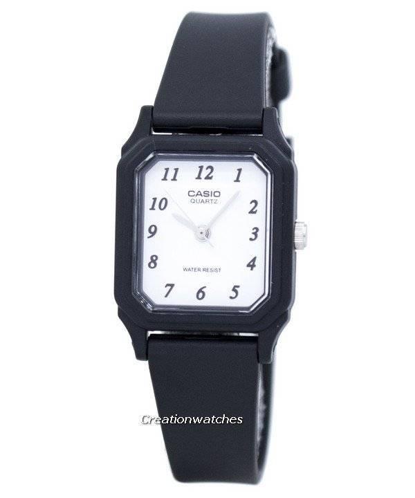 comprar baratas 159b7 8d4ec Reloj Casio analógico de cuarzo LQ-142-7B LQ142-7B para mujer