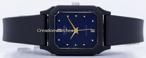 8b9f57bfe27d Casio Casual deportes reloj analógico Dial Azul LQ-142E-2ADF LQ-142E ...