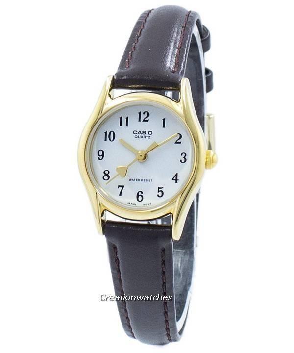 2193ddaa1f2 Casio Classic Analog Quartz LTP-1094Q-7B5 LTP1094Q-7B5 Women s Watch