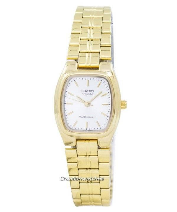 6204079129cc Reloj Casio de cuarzo analógico LTP-1169N-7A LTP1169N-7A para mujeres