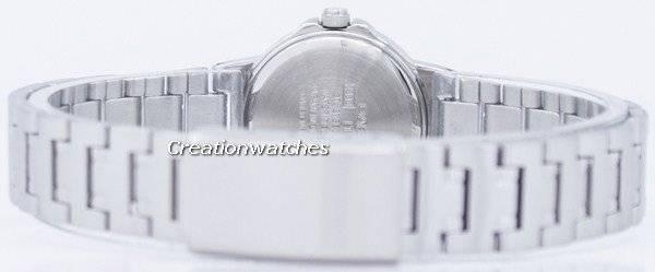 Casio Quartz LTP-1177A-4A1 LTP1177A-4A1 Women's Watch - Click Image to Close