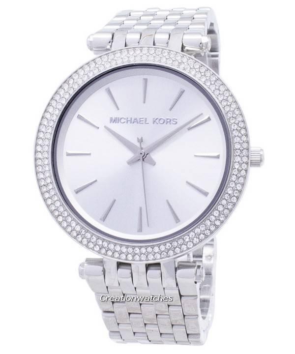 548f762ad8f48 Relógio Michael Kors Parker Glitz cristais MK3190 de mulheres pt