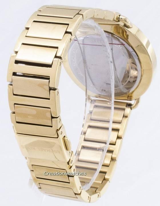 9f1a77e41913 Michael Kors Portia Diamond Accent Quartz MK3639 Women s Watch