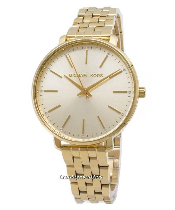 3872d9b92fcdb Michael Kors Pyper MK3898 Quartz Analog Women s Watch