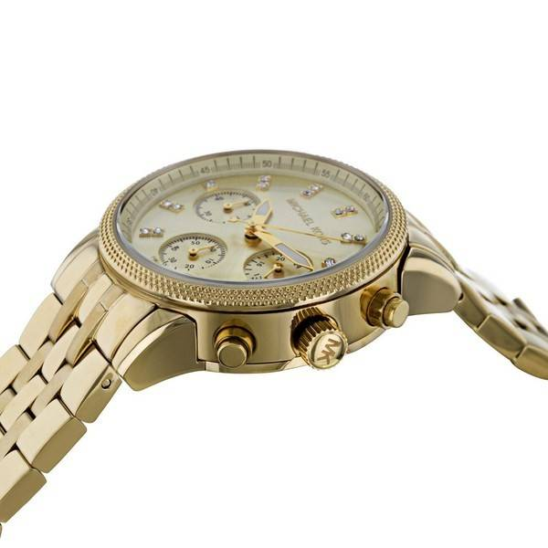 4122e27b0094 Michael Kors Ritz Chronograph MK5676 Women s Watch