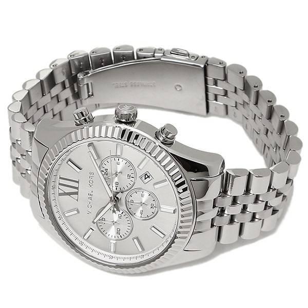 1dbfc4d22ec4 Michael Kors Lexington Quartz Chronograph MK8405 Men s Watch