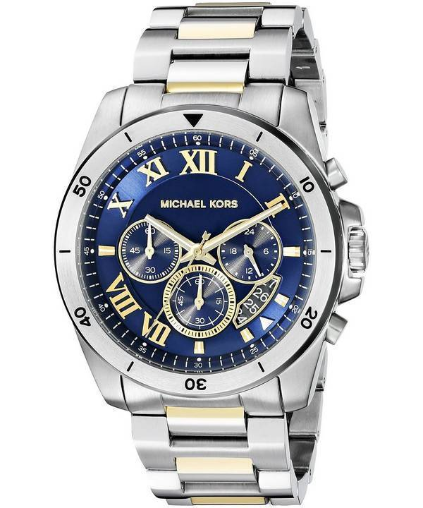469d0af02a Michael Kors ggrhh quarzo cronografo MK8437 orologio uomo it