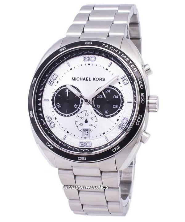 meet ff72a d9d7b Orologio da uomo Michael Kors Dane Chronograph Quartz MK8613