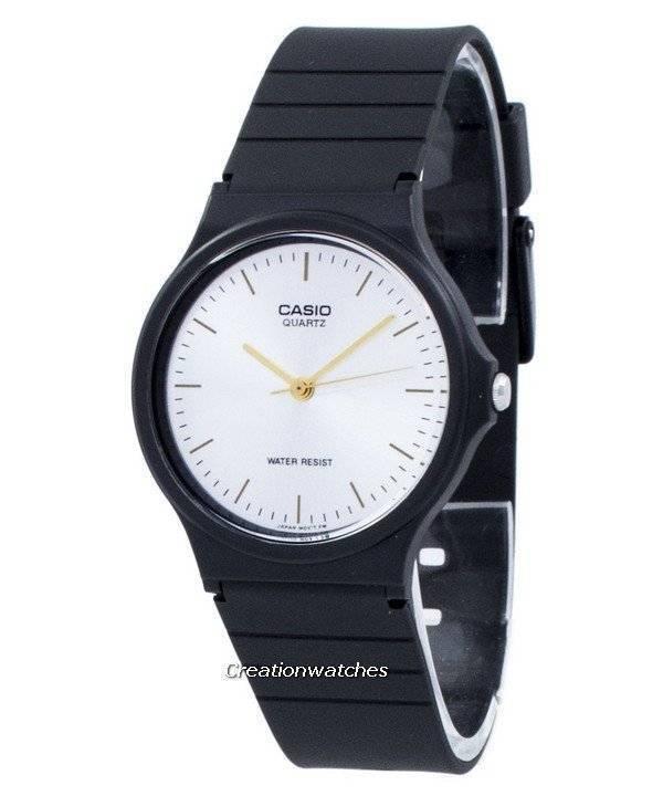 d348b4d723a2 Reloj Casio de cuarzo analógico MQ-24-7E2 MQ24-7E2 para hombre
