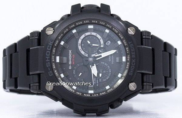 d059e3f221c1 Casio G-Shock MT-G Tough Solar Radio Controlled MTG-S1000BD-1A  MTGS1000BD-1A Men s Watch