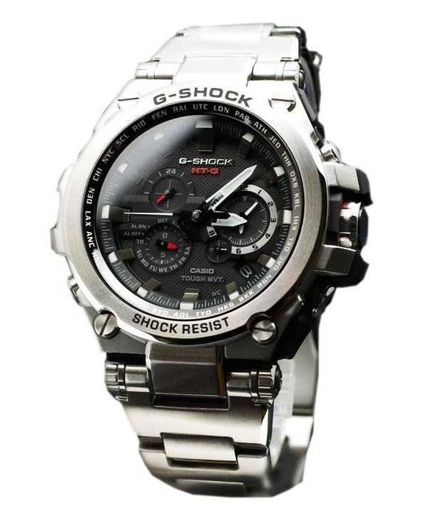 0496d4dcc472 Casio G-Shock Atomic MTG-S1000D-1AJF Men s Watch