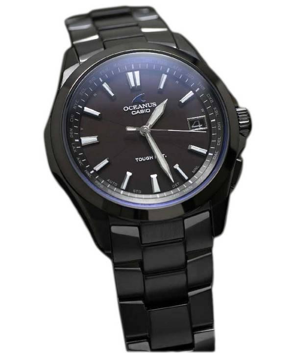 4e65fd592d7 Relógio Casio Oceanus atômica OCW-S100B-1AJF masculino pt