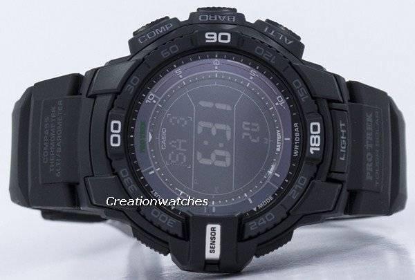 Casio Protrek Triple Sensor Tough Solar PRG-270-1A PRG270-1A Men s Watch 857b4c4570