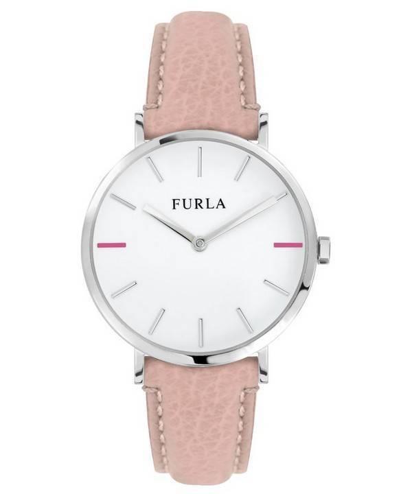 Furla Giada Quartz R4251108506 Women's Watch - Click Image to Close