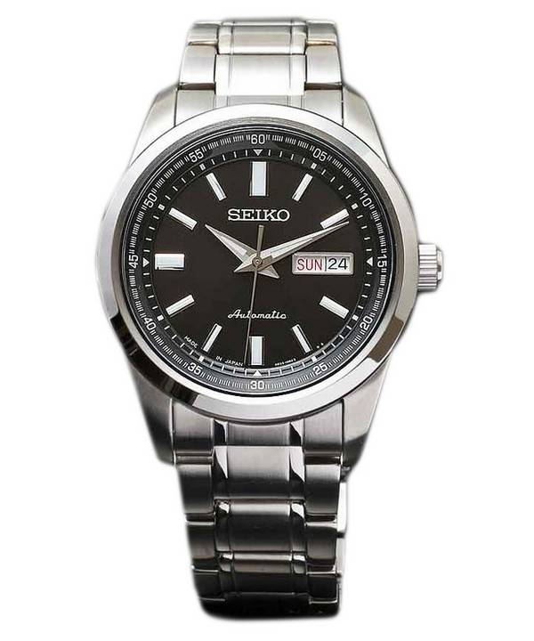 buy popular 5ddfb 95b95 Seiko Automatic Japan Made SARV003 Mens Watch