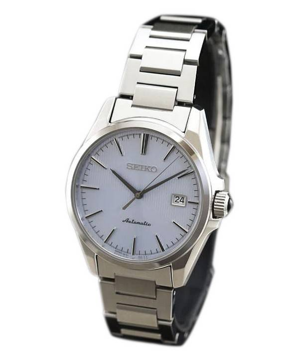 new style 243d7 60241 Seiko Presage Automatic Japan Made SARX043 Mens Watch