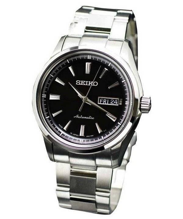 26c5d136a1a8 Reloj Seiko automático