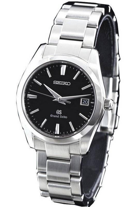 low priced f4451 5ecf1 Grand Seiko Quartz SBGX061 Mens Watch