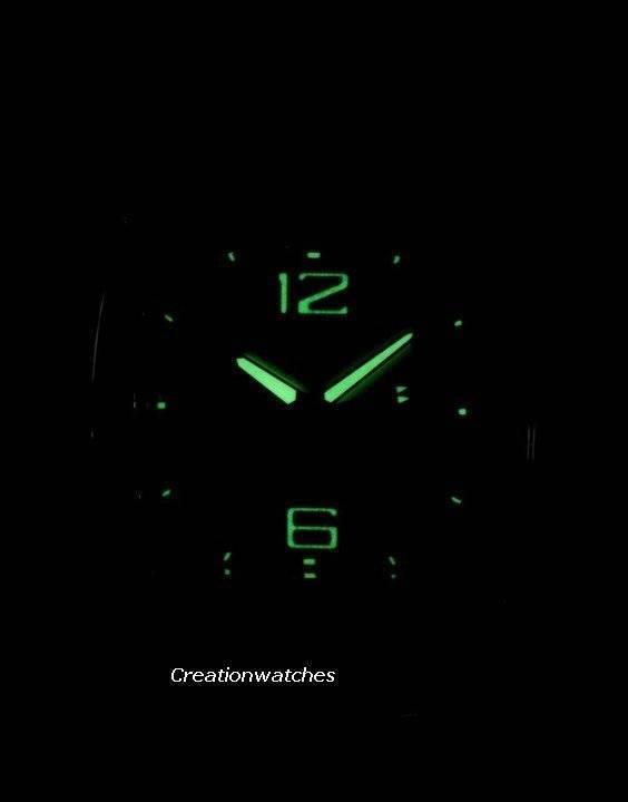 Seiko Quartz Square Shape SGEE17 SGEE17P1 SGEE17P Men's Watch - Click Image to Close