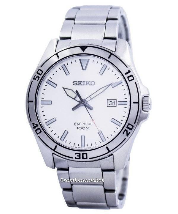 37e47e1a3a5 Relógio Seiko Quartz