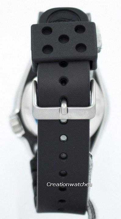 2502d838ccf Seiko Automatic Diver SKX007J1 SKX007J SKX007 200m feita no relógio do Japão
