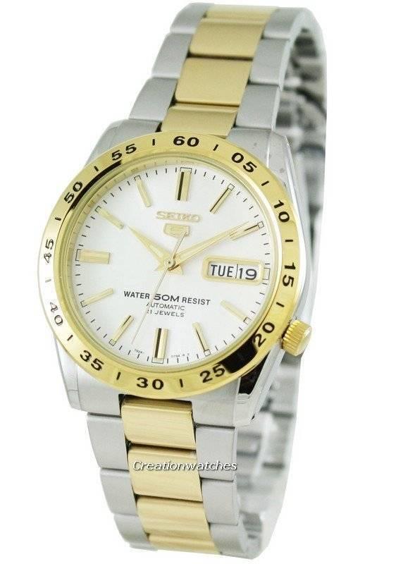 0c02121e949 Seiko 5 Sports dourado SNKE04K1 SNKE04 relógio automático masculino pt