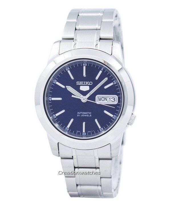e04c998d6d6d Reloj para hombre Seiko 5 SNKE51 SNKE51K1 SNKE51K automático