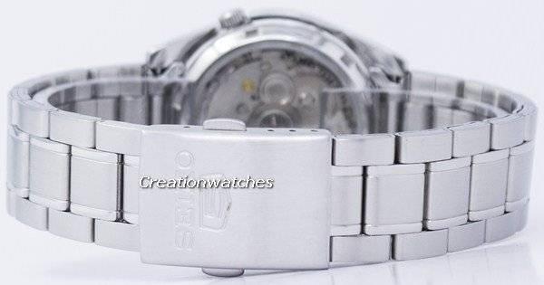 cheaper 31b94 43e82 Seiko 5 Sports Automatic 21 Jewels SNKL41 SNKL41K1 SNKL41K Mens Watch