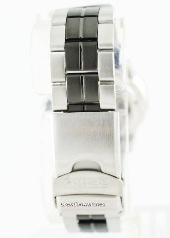 Seiko 5 Sports Automatic SRP343 SRP343K1 SRP343K Men's Watch - Click Image to Close
