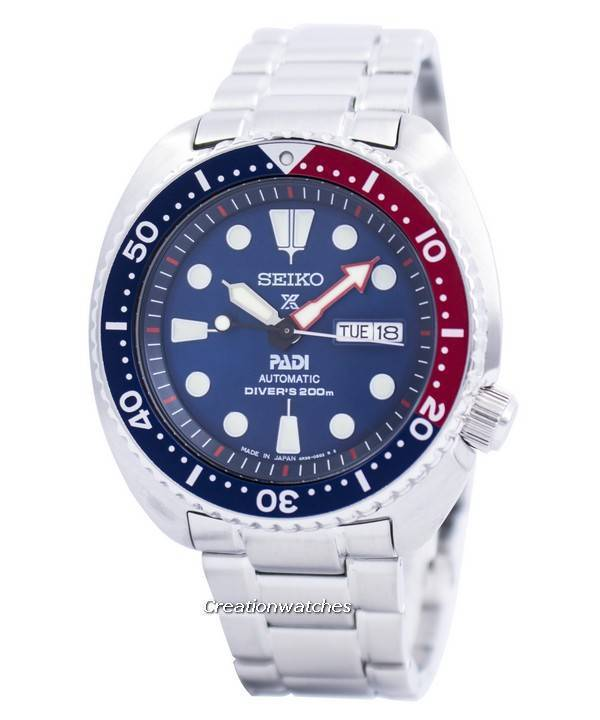 135b1c53d Seiko Prospex PADI Automatic Diver's 200M Japan Made SRPA21 SRPA21J1  SRPA21J Men's Watch