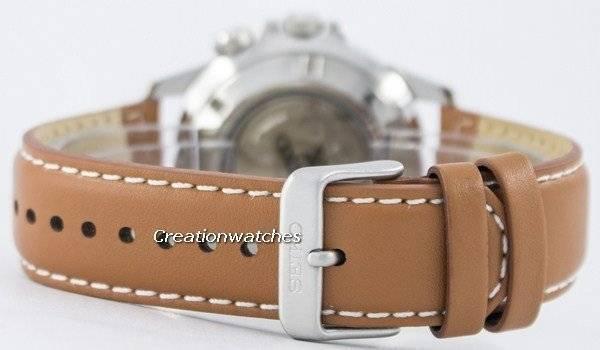 Automatic Homme Montre Seiko Prospex Joyaux 23 Srpa75k1 Srpa75k Srpa75 c5RL34Aqj