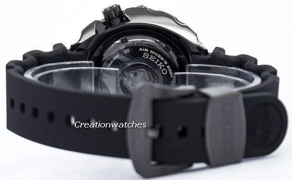 Seiko Prospex Automatic Diver's 200M SRPA81 SRPA81K1 SRPA81K Men's Watch - Click Image to Close