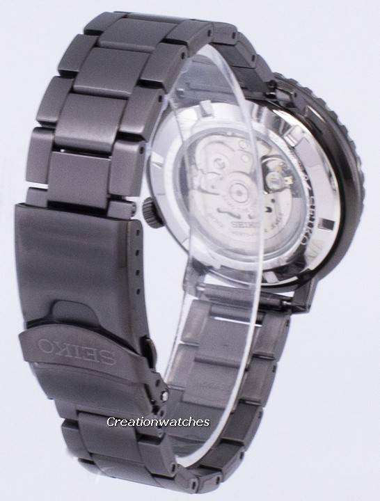 promo code 18515 aa1ff Seiko 5 Sports Bottle Cap Automatic SRPC65 SRPC65K1 SRPC65K Mens Watch