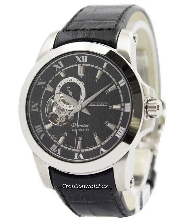 19119ce4d Seiko Premier Automatic SSA277J2 Men's Watch
